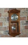 Becker klasyczny zegar wiszący z lat 1909-1933
