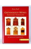 Meble eklektyczne - Neorenesans -sosnowe i inne KATALOG autora R. Haaff Grunderzeit Mobel