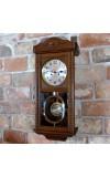 REZERWACJA BECKER stylowy i markowy zegar ścienny w pięknym wykonaniu